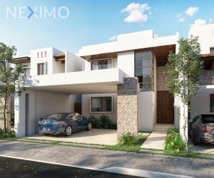 NEX-29934 - Casa en Venta, con 4 recamaras, con 4 baños, con 1 medio baño, con 254 m2 de construcción en San Ramon Norte I, CP 97117, Yucatán.