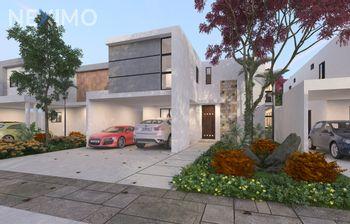 NEX-29957 - Casa en Venta, con 4 recamaras, con 4 baños, con 1 medio baño, con 237 m2 de construcción en Dzibilchaltún, CP 97305, Yucatán.