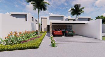 NEX-30691 - Casa en Venta en Conkal, CP 97345, Yucatán, con 4 recamaras, con 4 baños, con 1 medio baño, con 256 m2 de construcción.