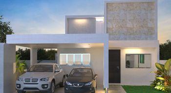 NEX-30693 - Casa en Venta en Conkal, CP 97345, Yucatán, con 3 recamaras, con 3 baños, con 188 m2 de construcción.