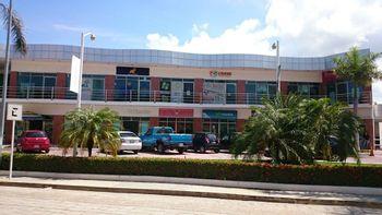 NEX-31445 - Local en Renta en Santa Ana, CP 24050, Campeche, con 1 recamara, con 1 baño, con 36 m2 de construcción.