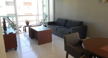 NEX-32678 - Departamento en Renta en Supermanzana 312, CP 77533, Quintana Roo, con 2 recamaras, con 2 baños, con 92 m2 de construcción.
