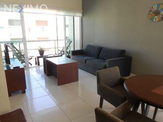 NEX-32678 - Departamento en Renta, con 2 recamaras, con 2 baños, con 92 m2 de construcción en Supermanzana 312, CP 77533, Quintana Roo.