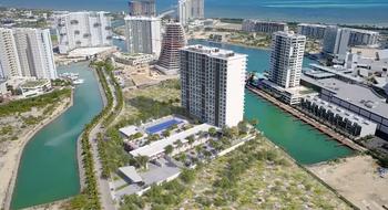 NEX-34139 - Departamento en Venta en Zona Hotelera, CP 77500, Quintana Roo, con 3 recamaras, con 3 baños, con 1 medio baño, con 210 m2 de construcción.