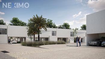 NEX-36292 - Casa en Venta, con 3 recamaras, con 3 baños, con 1 medio baño, con 195 m2 de construcción en Cholul, CP 97305, Yucatán.