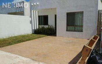 NEX-42720 - Casa en Venta, con 2 recamaras, con 1 baño, con 150 m2 de construcción en Las Américas, CP 97302, Yucatán.