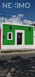 NEX-46928 - Departamento en Renta, con 1 recamara, con 1 baño, con 40 m2 de construcción en Mérida Centro, CP 97000, Yucatán.