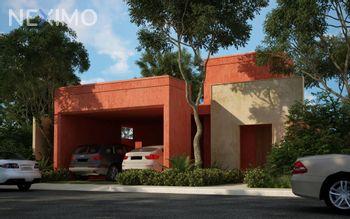 NEX-49308 - Casa en Venta, con 3 recamaras, con 4 baños, con 1 medio baño, con 226 m2 de construcción en Jardines de Conkal, CP 97345, Yucatán.