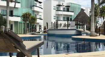 NEX-5961 - Departamento en Venta en Cancún Centro, CP 77500, Quintana Roo, con 2 recamaras, con 2 baños, con 88 m2 de construcción.