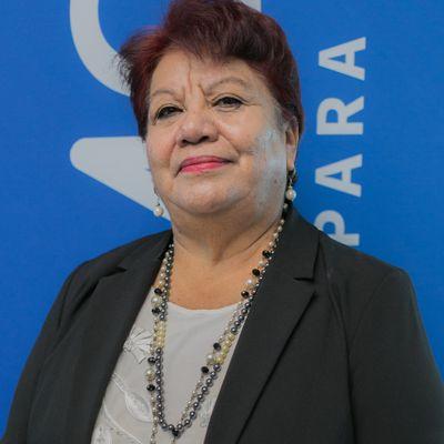 Rosy Ugalde