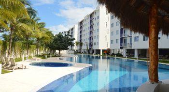 NEX-9177 - Departamento en Venta en Supermanzana 40, CP 77507, Quintana Roo, con 2 recamaras, con 2 baños, con 79 m2 de construcción.