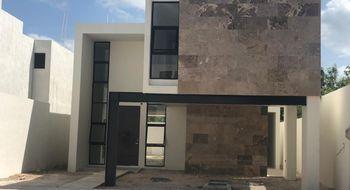 NEX-21661 - Casa en Venta en Paseo del Ángel, CP 97345, Yucatán, con 3 recamaras, con 3 baños, con 1 medio baño, con 228 m2 de construcción.