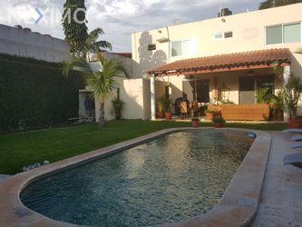 NEX-4929 - Casa en Venta, con 4 recamaras, con 5 baños, con 1 medio baño, con 350 m2 de construcción en San Ramon Norte, CP 97117, Yucatán.