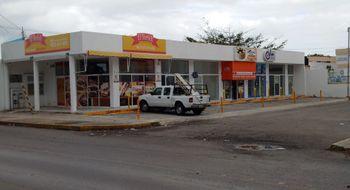 NEX-10199 - Local en Renta en Centro Sct Yucatán, CP 97121, Yucatán, con 1 baño, con 32 m2 de construcción.