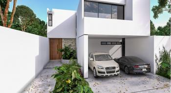 NEX-10428 - Casa en Venta en Dzityá, CP 97302, Yucatán, con 3 recamaras, con 3 baños, con 1 medio baño, con 220 m2 de construcción.
