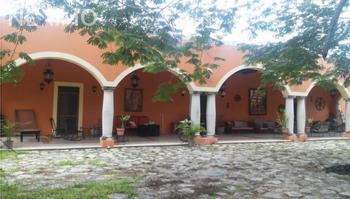 NEX-14086 - Casa en Venta, con 3 recamaras, con 2 baños, con 1120000 m2 de construcción en Centro Hunucmá, CP 97350, Yucatán.