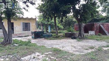 NEX-14359 - Terreno en Venta, con 1 recamara, con 1 baño en San José Tzal, CP 97315, Yucatán.