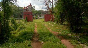 NEX-17055 - Terreno en Venta en Xmatkuil, CP 97315, Yucatán, con 2 recamaras, con 1 baño.