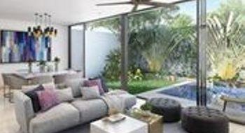 NEX-21360 - Casa en Venta en Temozon Norte, CP 97302, Yucatán, con 3 recamaras, con 3 baños, con 1 medio baño, con 250 m2 de construcción.