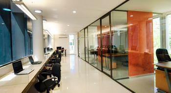 NEX-21364 - Oficina en Renta en Maya, CP 97134, Yucatán, con 3 recamaras, con 2 baños, con 210 m2 de construcción.