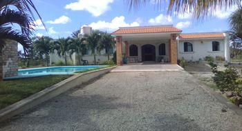 NEX-26939 - Rancho en Venta en Panaba, CP 97610, Yucatán, con 3 recamaras, con 2 baños, con 250 m2 de construcción.