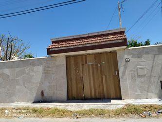 NEX-28756 - Casa en Venta en Terranova, CP 97203, Yucatán, con 2 recamaras, con 1 baño, con 220 m2 de construcción.