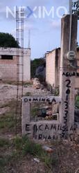 NEX-40242 - Terreno en Venta, con 1 recamara, con 4 m2 de construcción en Pedregales del Oriente, CP 97370, Yucatán.