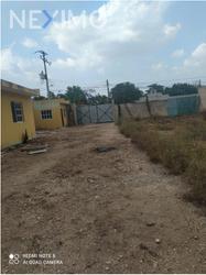 NEX-44981 - Terreno en Venta, con 3 recamaras, con 2 baños, con 120 m2 de construcción en Melchor Ocampo, CP 97165, Yucatán.