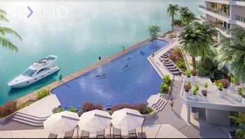 NEX-45716 - Departamento en Venta, con 4 recamaras, con 4 baños, con 1 medio baño, con 255 m2 de construcción en Puerto Morelos, CP 77580, Quintana Roo.