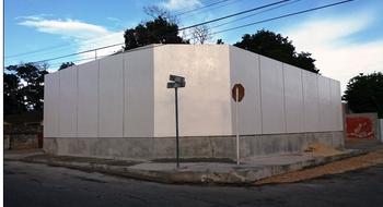 NEX-5815 - Oficina en Renta en Salvador Alvarado, CP 97258, Yucatán, con 2 baños, con 210 m2 de construcción.