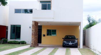 NEX-6163 - Casa en Venta en Paseo del Ángel, CP 97113, Yucatán, con 4 recamaras, con 3 baños, con 280 m2 de construcción.