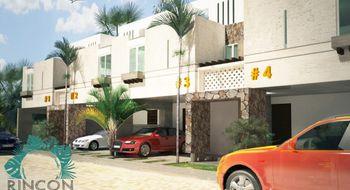NEX-8455 - Departamento en Venta en Chicxulub, CP 97340, Yucatán, con 2 recamaras, con 2 baños, con 1 medio baño, con 130 m2 de construcción.