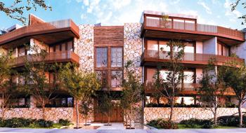 NEX-8844 - Departamento en Venta en Cobá, CP 77793, Quintana Roo, con 2 recamaras, con 2 baños, con 143 m2 de construcción.