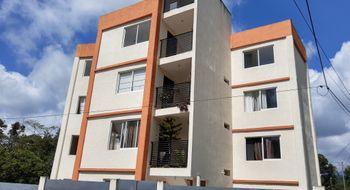 NEX-23834 - Departamento en Venta en Orquídeas, CP 91576, Veracruz de Ignacio de la Llave, con 3 recamaras, con 2 baños, con 88 m2 de construcción.