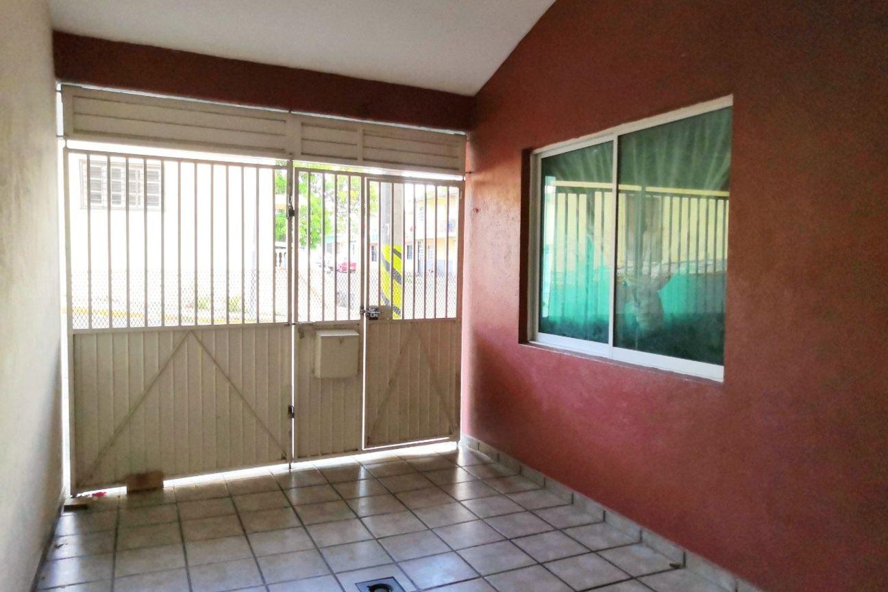 Casa en venta en la Colonia Ortiz Rubio