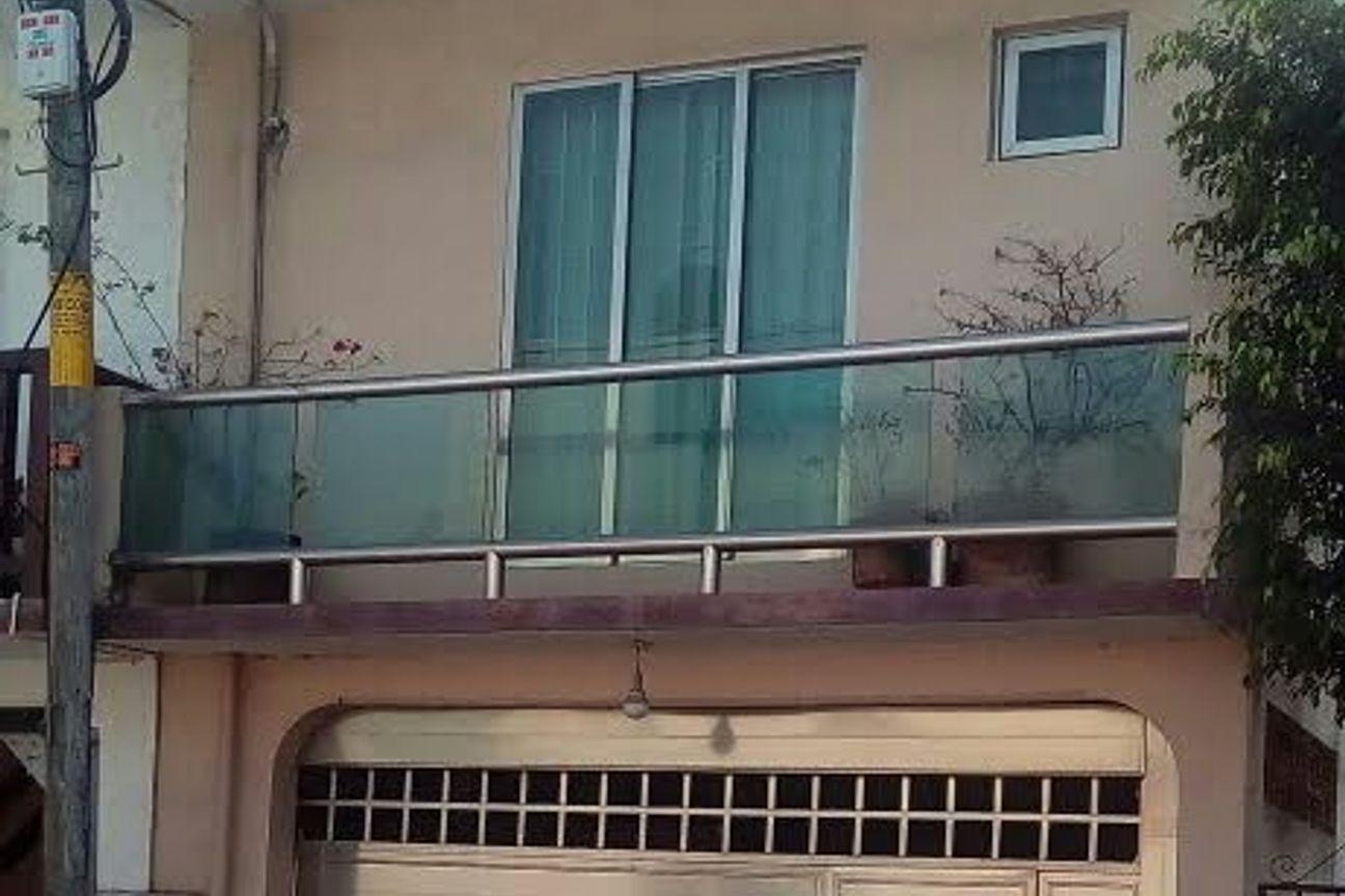 Casa en Venta Unidad Habitacional el Coyol