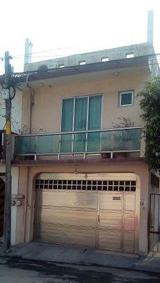 Casa en Venta Unidad Habitacional el Coyol | Foto 1 de 5