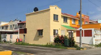 NEX-5419 - Casa en Renta en Siglo XXI, CP 91777, Veracruz de Ignacio de la Llave, con 3 recamaras, con 2 baños, con 113 m2 de construcción.
