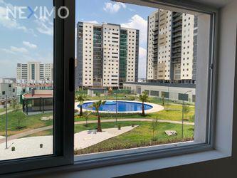 NEX-12414 - Departamento en Renta, con 3 recamaras, con 3 baños, con 1 medio baño, con 120 m2 de construcción en Juriquilla, CP 76226, Querétaro.
