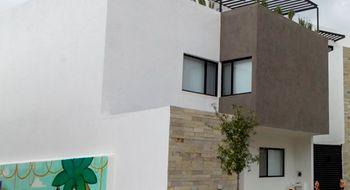 NEX-19505 - Casa en Venta en Zibatá, CP 76269, Querétaro, con 3 recamaras, con 3 baños, con 2 medio baños, con 165 m2 de construcción.