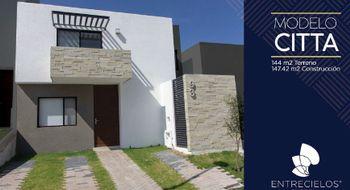 NEX-21870 - Casa en Venta en Zibatá, CP 76269, Querétaro, con 3 recamaras, con 3 baños, con 147 m2 de construcción.