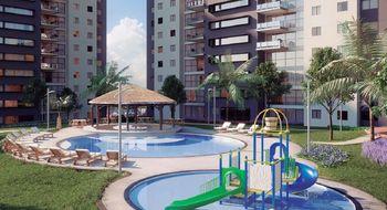 NEX-21871 - Departamento en Venta en Residencial el Refugio, CP 76146, Querétaro, con 1 recamara, con 1 baño, con 58 m2 de construcción.