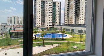 NEX-22376 - Departamento en Renta en Juriquilla, CP 76226, Querétaro, con 3 recamaras, con 2 baños, con 1 medio baño, con 120 m2 de construcción.