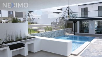 NEX-22391 - Casa en Venta, con 3 recamaras, con 3 baños, con 1 medio baño, con 166 m2 de construcción en Zibatá, CP 76269, Querétaro.