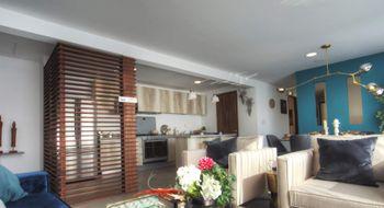 NEX-24074 - Departamento en Venta en Residencial el Refugio, CP 76146, Querétaro, con 3 recamaras, con 3 baños, con 1 medio baño, con 150 m2 de construcción.
