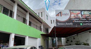 NEX-26651 - Departamento en Renta en Milenio 3a. Sección, CP 76060, Querétaro, con 2 recamaras, con 2 baños, con 110 m2 de construcción.