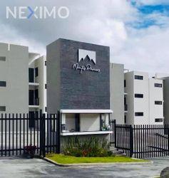 NEX-27948 - Departamento en Venta, con 2 recamaras, con 2 baños, con 65 m2 de construcción en Jardines de Santiago, CP 76148, Querétaro.