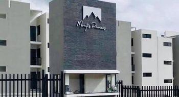 NEX-27953 - Departamento en Venta en Jardines de Santiago, CP 76148, Querétaro, con 3 recamaras, con 2 baños, con 85 m2 de construcción.