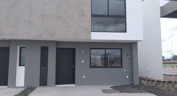 NEX-27954 - Casa en Venta en Zákia, CP 76269, Querétaro, con 2 recamaras, con 2 baños, con 1 medio baño, con 114 m2 de construcción.