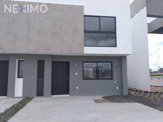 NEX-27954 - Casa en Venta, con 2 recamaras, con 2 baños, con 1 medio baño, con 114 m2 de construcción en Zákia, CP 76269, Querétaro.